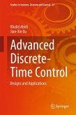 Advanced Discrete-Time Control (eBook, PDF)