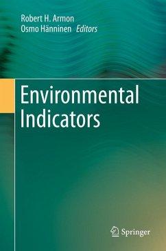 Environmental Indicators (eBook, PDF)