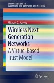 Wireless Next Generation Networks (eBook, PDF)