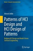 Patterns of HCI Design and HCI Design of Patterns (eBook, PDF)