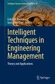 Intelligent Techniques in Engineering Management (eBook, PDF)