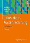Industrielle Kostenrechnung (eBook, PDF)