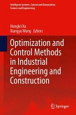 Optimization and Control Methods in Industrial Engineering and Construction (eBook, PDF)