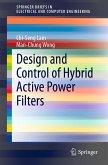 Design and Control of Hybrid Active Power Filters (eBook, PDF)