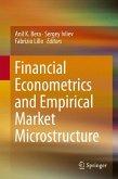 Financial Econometrics and Empirical Market Microstructure (eBook, PDF)