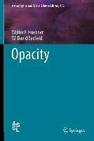 Opacity (eBook, PDF) - Huebner, Walter F.; Barfield, W David