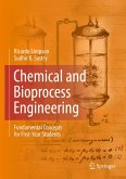 Chemical and Bioprocess Engineering (eBook, PDF)