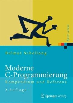 Moderne C-Programmierung (eBook, PDF)
