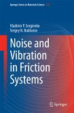 Noise and Vibration in Friction Systems (eBook, PDF)