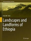 Landscapes and Landforms of Ethiopia (eBook, PDF)