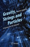 Gravity, Strings and Particles (eBook, PDF)