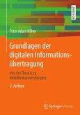 Grundlagen der digitalen Informationsübertragung (eBook, PDF)
