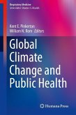 Global Climate Change and Public Health (eBook, PDF)