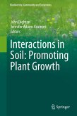 Interactions in Soil: Promoting Plant Growth (eBook, PDF)