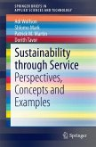 Sustainability through Service (eBook, PDF)