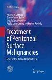 Treatment of Peritoneal Surface Malignancies (eBook, PDF)