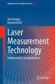Laser Measurement Technology (eBook, PDF)
