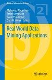 Real World Data Mining Applications (eBook, PDF)