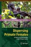 Dispersing Primate Females (eBook, PDF)