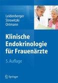 Klinische Endokrinologie für Frauenärzte (eBook, PDF)