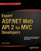 Expert ASP.NET Web API 2 for MVC Developers (eBook, PDF)