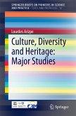 Culture, Diversity and Heritage: Major Studies (eBook, PDF)