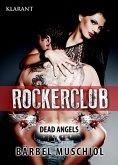 Rockerclub. Erotischer Roman (eBook, ePUB)