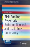 Risk-Pooling Essentials (eBook, PDF)