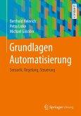 Grundlagen Automatisierung (eBook, PDF)