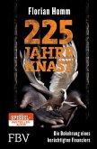 225 Jahre Knast (eBook, ePUB)