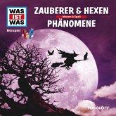 WAS IST WAS Hörspiel: Zauberer & Hexen/ Phänomene (MP3-Download)