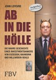 Ab in die Hölle (eBook, ePUB)