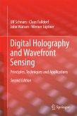 Digital Holography and Wavefront Sensing (eBook, PDF)
