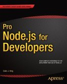 Pro Node.js for Developers (eBook, PDF)