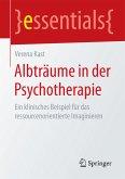 Albträume in der Psychotherapie (eBook, PDF)