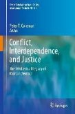 Conflict, Interdependence, and Justice (eBook, PDF)