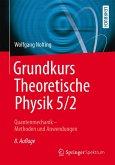Grundkurs Theoretische Physik 5/2 (eBook, PDF)