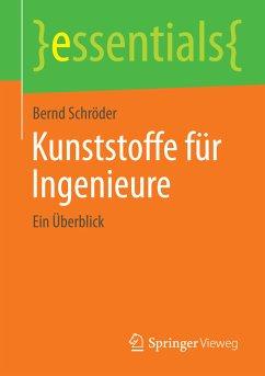Kunststoffe für Ingenieure (eBook, PDF)