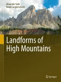 Landforms of High Mountains (eBook, PDF)