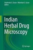 Indian Herbal Drug Microscopy (eBook, PDF)
