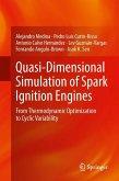 Quasi-Dimensional Simulation of Spark Ignition Engines (eBook, PDF)