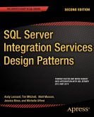 SQL Server Integration Services Design Patterns (eBook, PDF)
