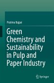 Green Chemistry and Sustainability in Pulp and Paper Industry (eBook, PDF)