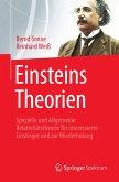 Einsteins Theorien (eBook, PDF)