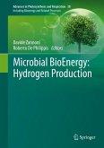 Microbial BioEnergy: Hydrogen Production (eBook, PDF)