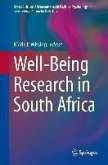 Well-Being Research in South Africa (eBook, PDF)