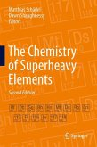 The Chemistry of Superheavy Elements (eBook, PDF)