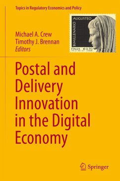 Postal and Delivery Innovation in the Digital Economy (eBook, PDF)