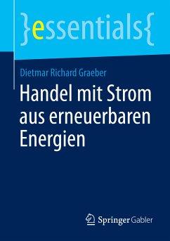 Handel mit Strom aus erneuerbaren Energien (eBo...