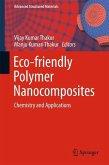 Eco-friendly Polymer Nanocomposites (eBook, PDF)